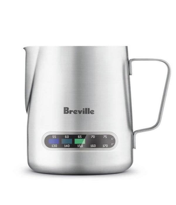 """Breville Contenant à mousser """"the Temp Control"""" de Breville"""