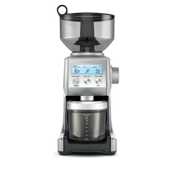 """Moulin à café  """"Smart Grinder Pro""""  de Breville"""