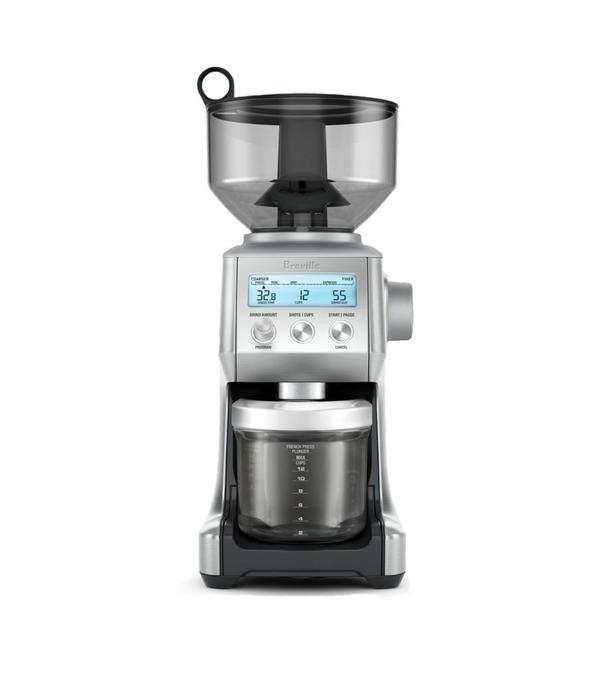 "Breville Breville ""The Smart Grinder Pro"" Coffee Grinder"