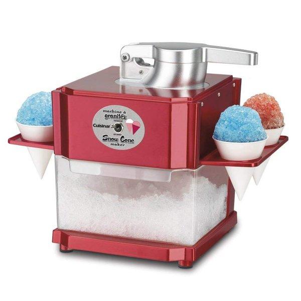 Machine à granités de Cuisinart