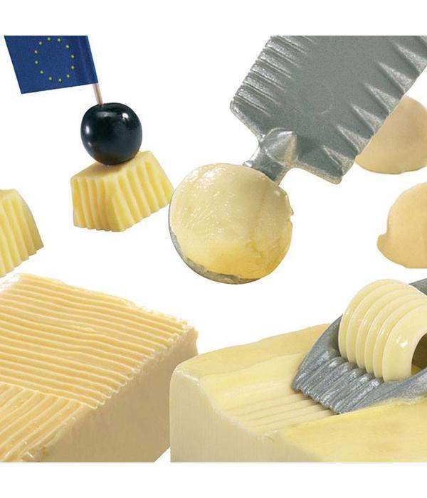 """Outil de décoration multi-usages """"Decorex Spezial"""" de Westmark"""