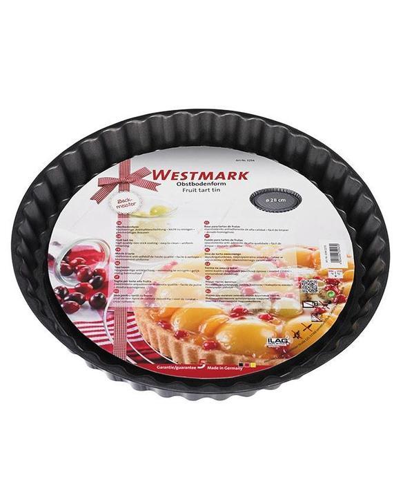 """Moule à tarte """"Back Meister"""" de Westmark"""