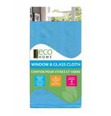 Chiffon pour vitres et verres de Eco HOme