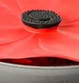 Charles Viancin Silicone Poppy Lid 28 cm