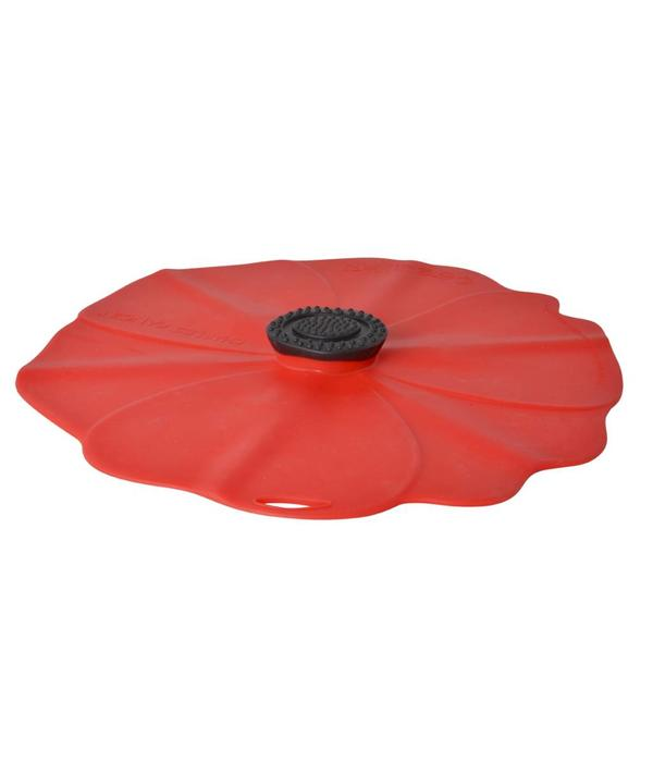 Charles Viancin Silicone Poppy Lid 33 cm