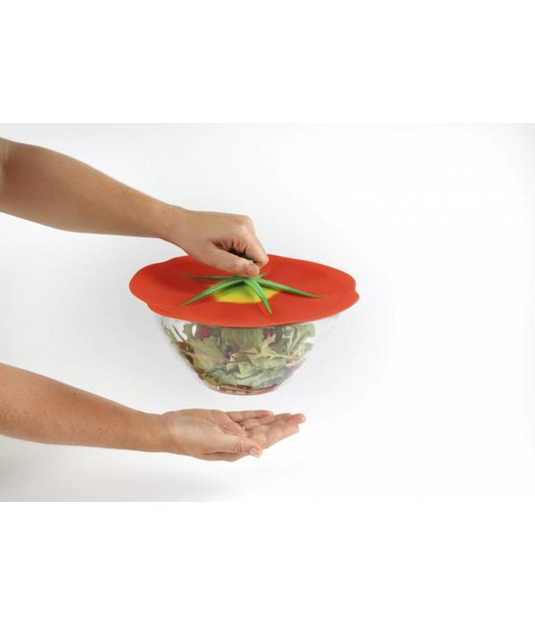 Charles Viancin Silicone Tomato Lid 23 cm
