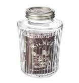 Kilner Round Vintage Preserve Jar 1 L