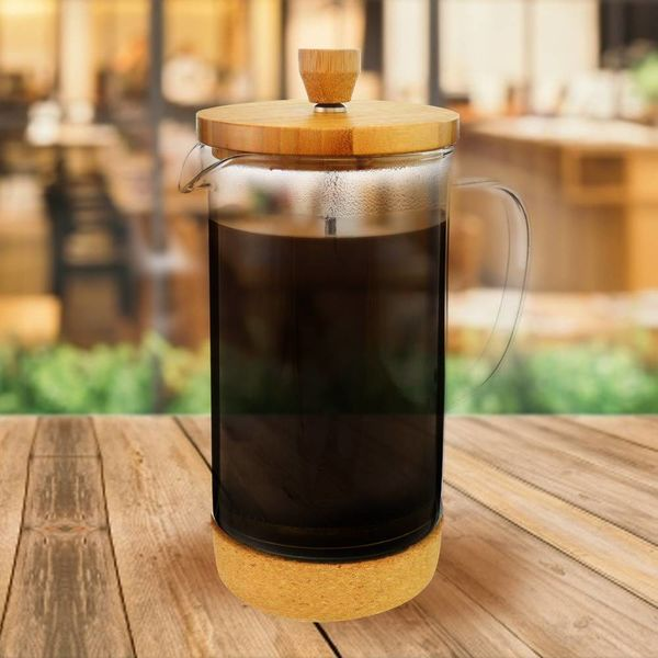 "Grosche ""Melbourne"" French Press Coffee Maker"