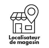 Localisateur de magasin