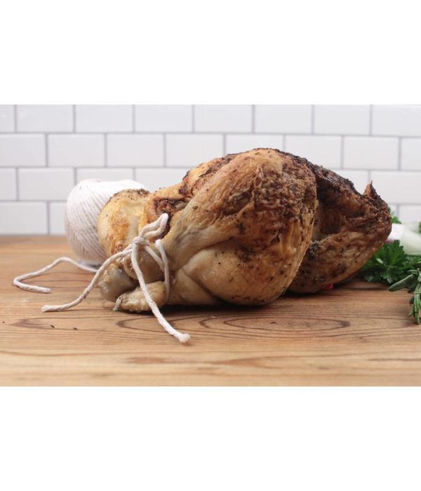Corde à cuisson 100% coton/biodégradable 56m