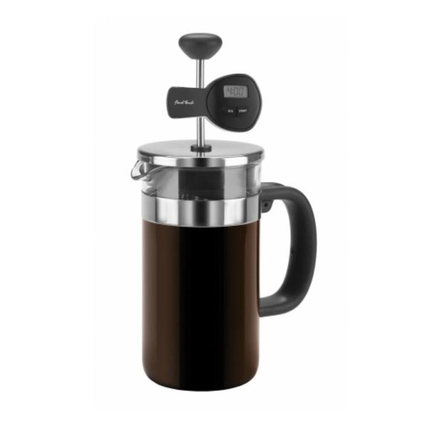 Final Touch French Press Coffee 4 Minute Timer