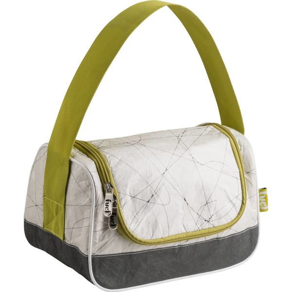 """Trudeau Insulated """"Fuel"""" Lunch Bag"""