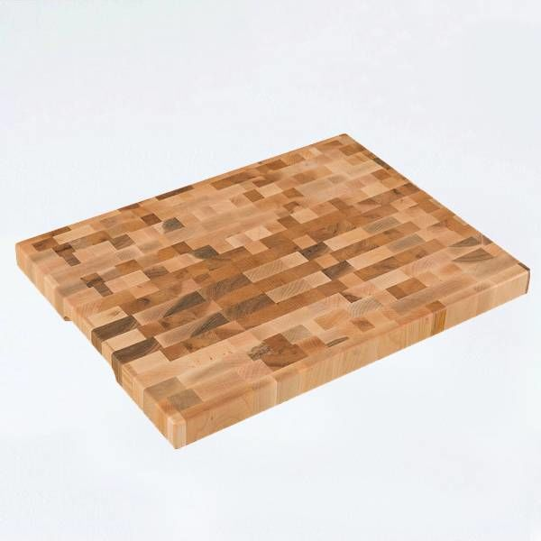 "Labell 16"" Canadian Maple Hardwood Cutting Board"