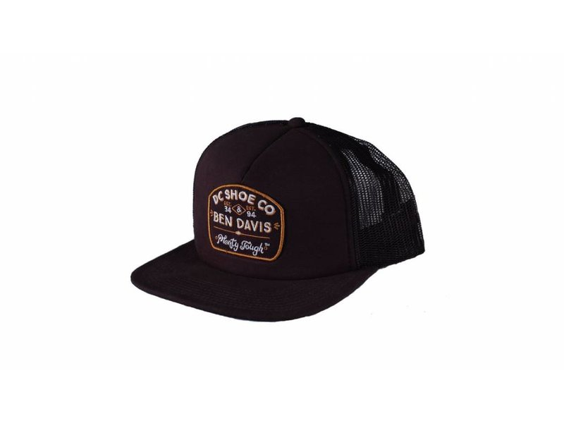 DC Shoes DC BD Tough Trucker