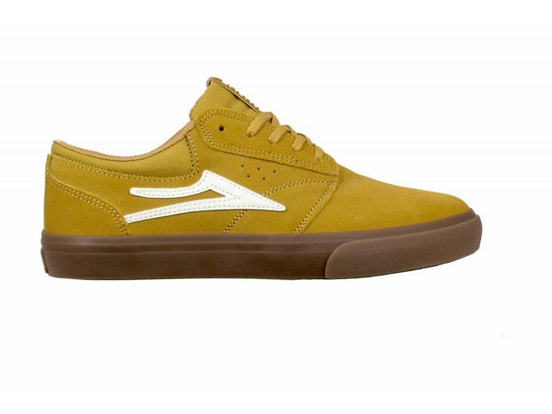 Lakai Griffin Shoe