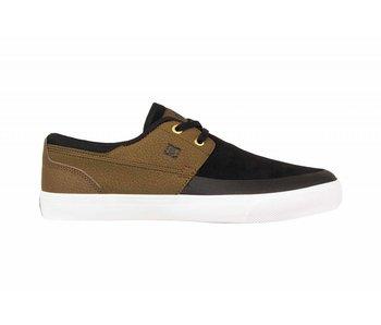 Wes Kremer 2 Shoe