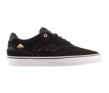 The Reynolds Low Vulc Shoe