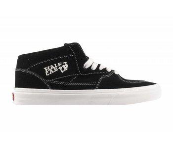 Half Cab Shoes