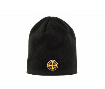 Independent Light it up Skull Beanie