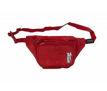 Baker Stacked Shoulder Bag