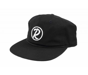Rhythm Skate Shop Unstructured Hat