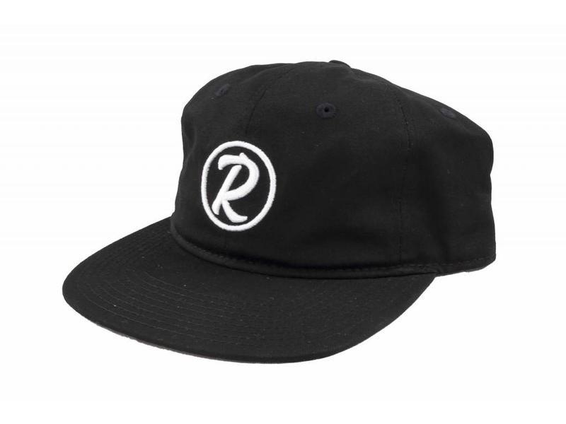 Rhythm Skateshop Rhythm Skate Shop Unstructured Hat