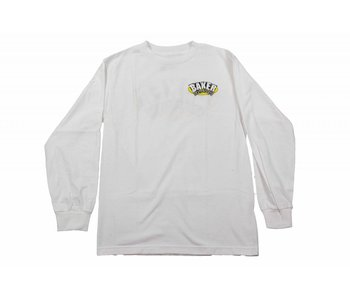 Oval Arch L/S Shirt