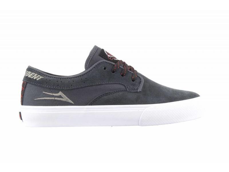 Lakai Riley Hawk X Indy Shoe