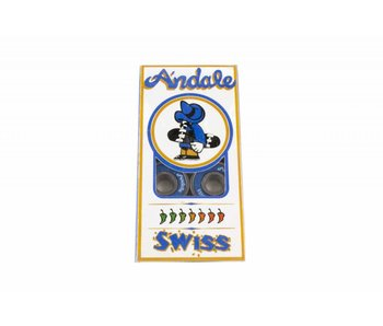 Andale Swiss Bearing