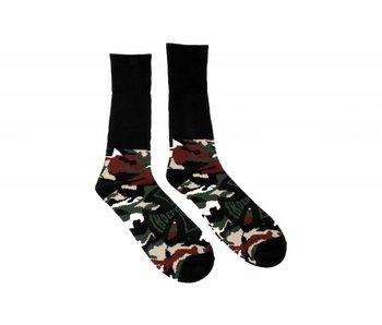 Independent Concealed Crew Socks