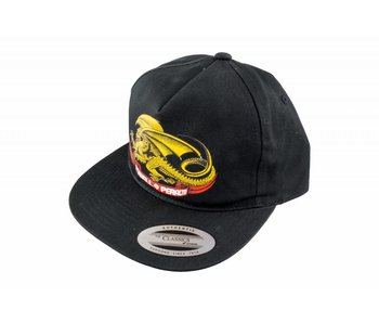 Powell Oval Dragon Snapback