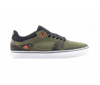 Emerica The Hsu Low Vulc Shoe