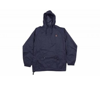 Independent Reflective Cross Pullover Anorak Jacket