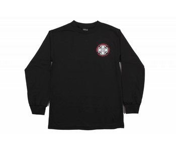 Independent Speed Kills L/S Shirt