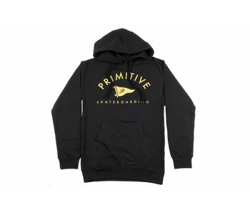 Primitive Arch Pullover Hoodie