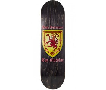 Toy Machine Shield Deck 8.375 x 31.85 in