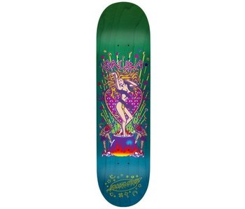 Santa Cruz Witch Doctor Deck 8.0 x 31.6 in
