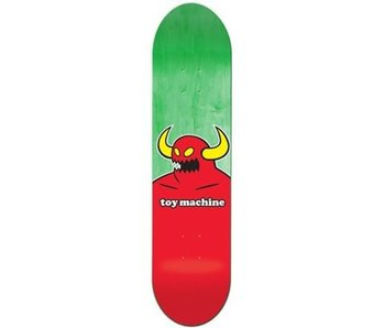 Toy Machine Monster Mini Deck