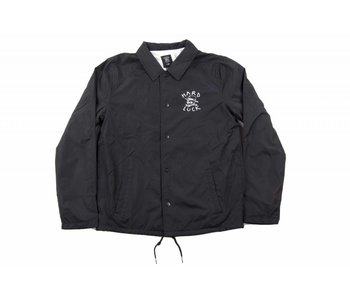 Hard Luck OG Logo Jacket