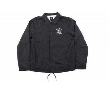 Hard Luck OG Logo Jacket