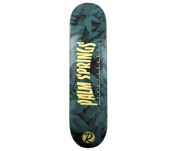 Palm Springs Thrasher Deck 8.25 x 31.5 in
