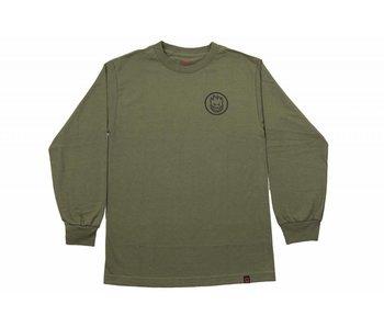 Spitfire Classic Swirl L/S Shirt