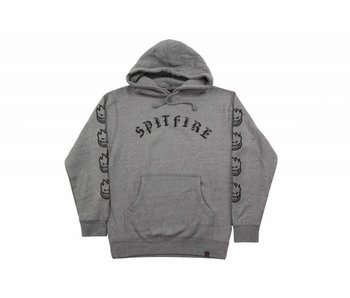 Spitfire Old E Sleeve Sweatshirt