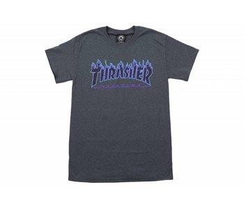 Thrasher Flame Shirt