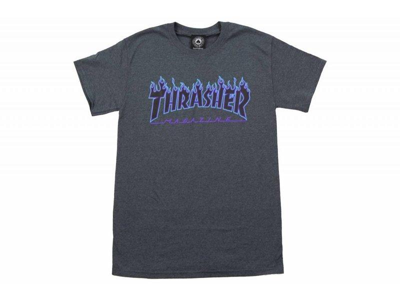 Thrasher Thrasher Flame Shirt