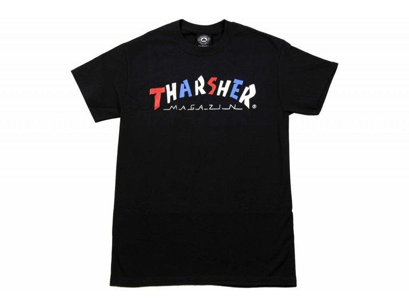 Thrasher Thrasher Knock Off Shirt