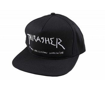Thrasher New Religion Hat