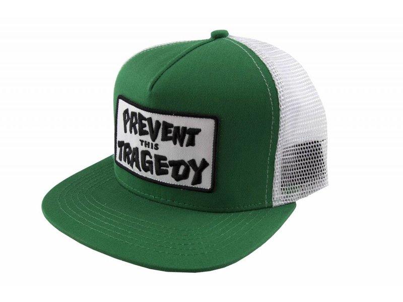 Thrasher Thrasher Prevent This Tragedy Mesh Hat