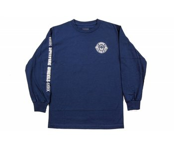 Spitfire X Rhythm Colab L/S Shirt