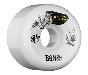 Bones Miller Guilty Cat Wheels